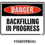 backfilling