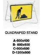 quadrapedstand